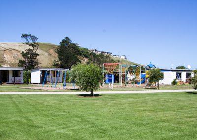Park Surroundings Kai Iwi Beach 2